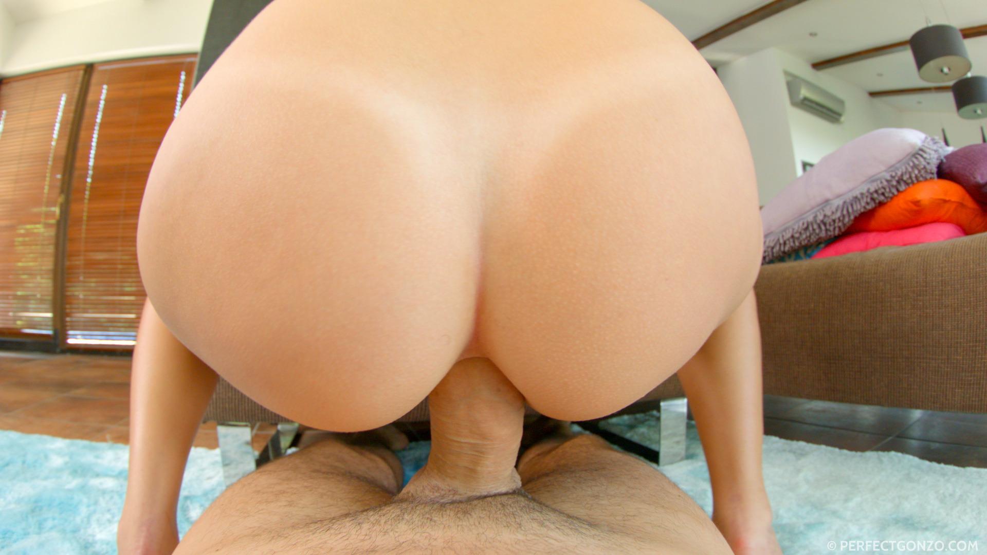 Agness miller ass