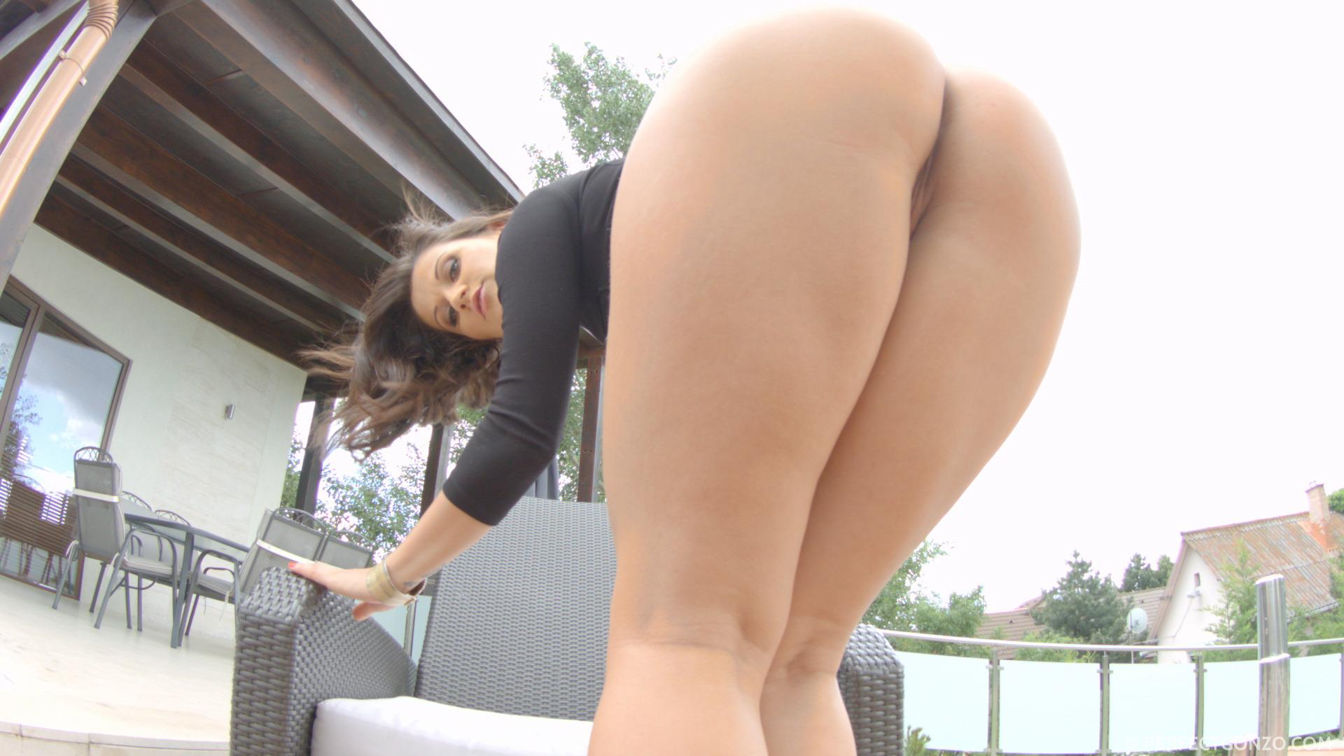 sultry-brunette-perfect-butt-ass