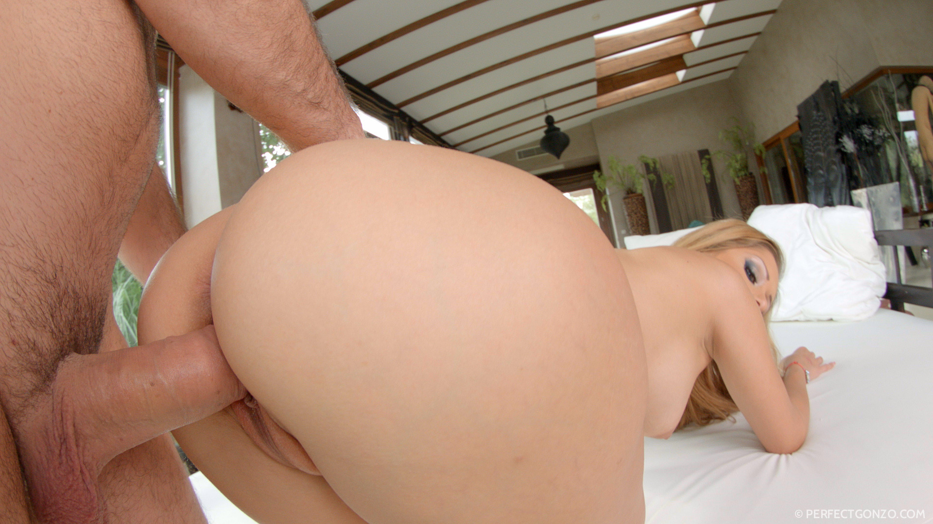 All internal melanie gold gets big internal creampie 4
