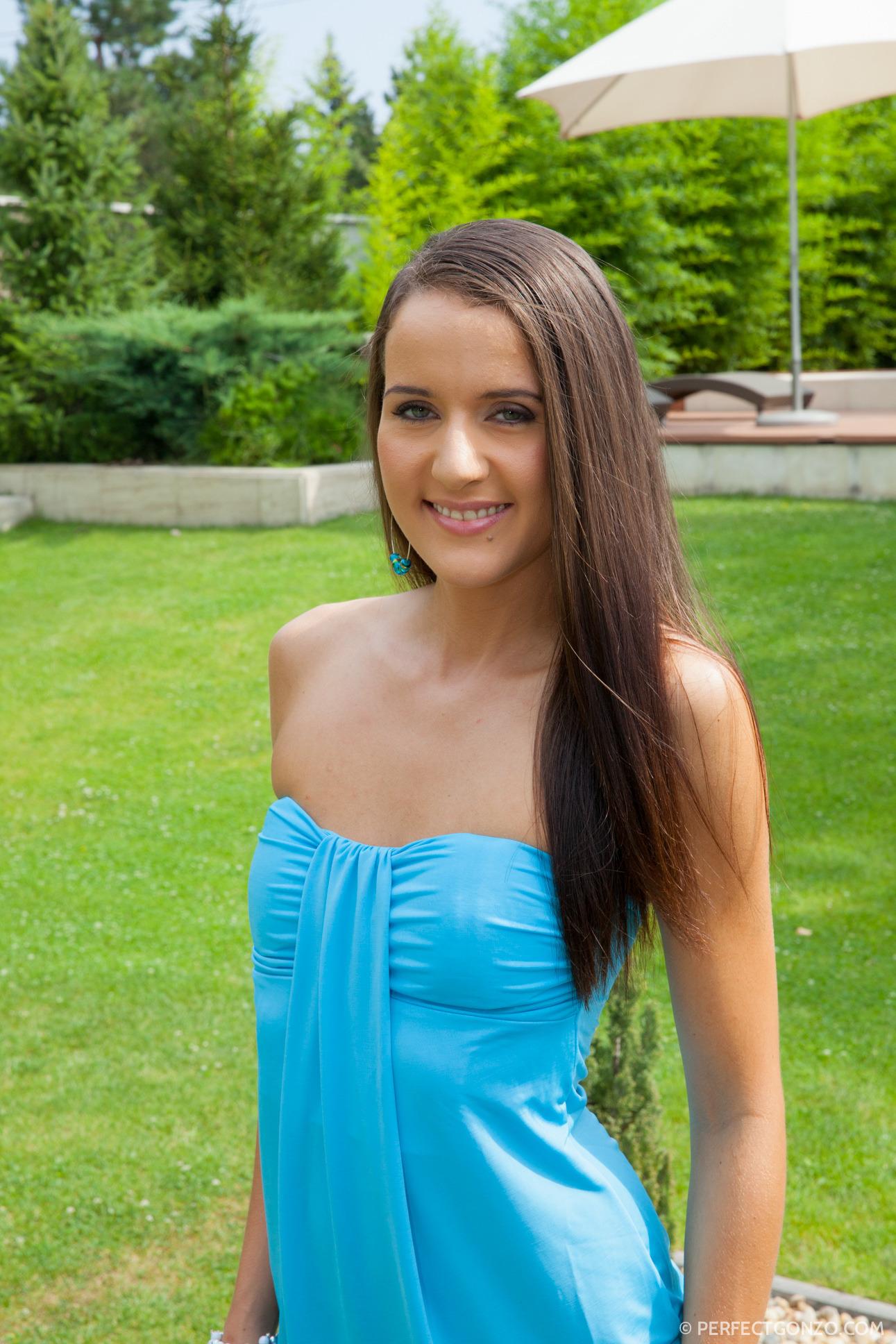 Adriana Perfectgonzo 96