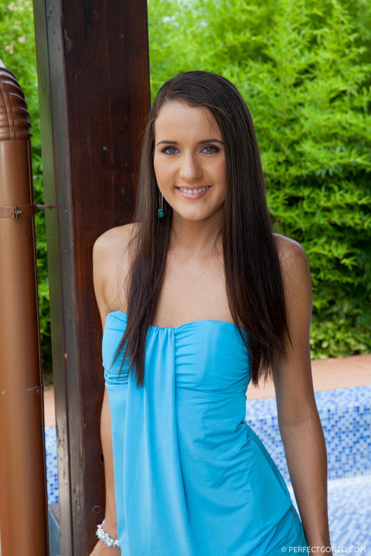 Adriana Perfectgonzo 84