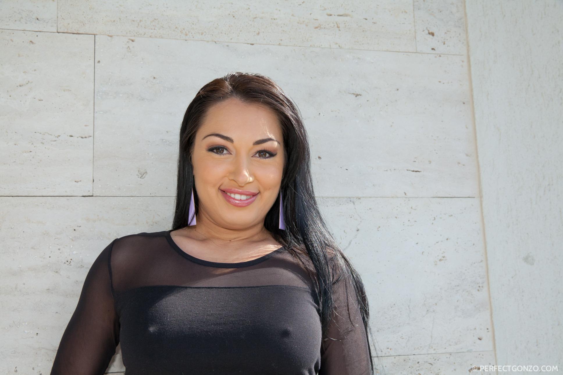 Adriana Perfectgonzo 49